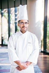 Chef Abdulla