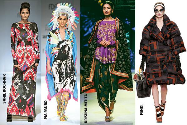 Fashion, Get it right