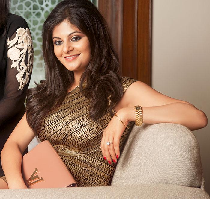Neha Roy Sharma