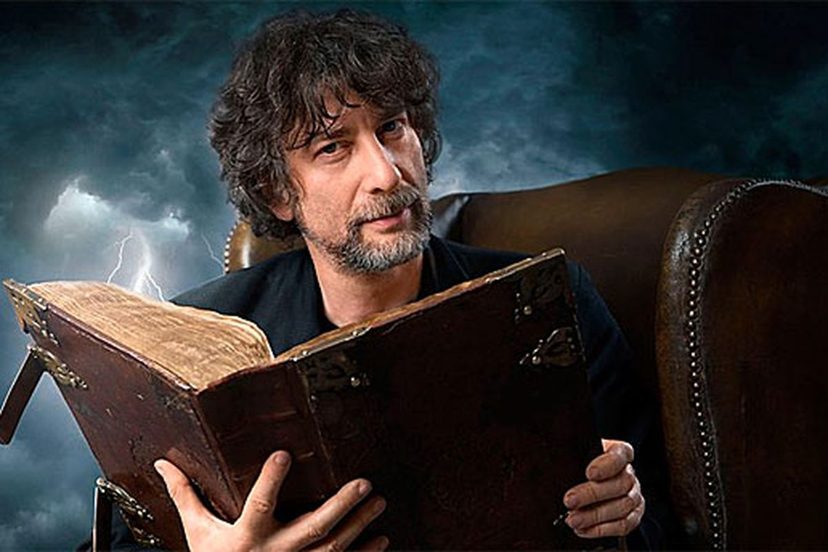 American Gods, Anansi Boys, Authors, Books, Coraline, Featured, Neil Gaiman, Norse Mythology, Online Exclusive, The Ocean at the end of the Lane, Twitter, Zee Jaipur Literature Fest 2018, Zee Jaipur Literature Festival