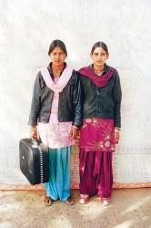 Balika Mela II, Gauri Gill