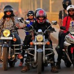 Ahmedabad, Anjaly Rajan, bikers, bikes, Featured, motorcycles, Online Exclusive, Riding, Road trip, The Riderni, Travel, travel essentials, UAE, women bikers, women riders