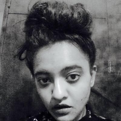 Shreya Oza