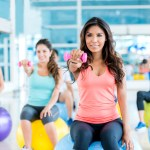 Namrata Purohit, fitness, body types