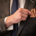 pocket square and how to wear one