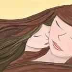Best friend, Empower, Featured, Online Exclusive, power issue, Power Women, Team Verve, Women Empowerment, Women with Verve