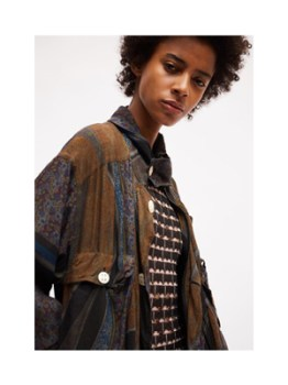 Vivienne Westwood's capsule collection