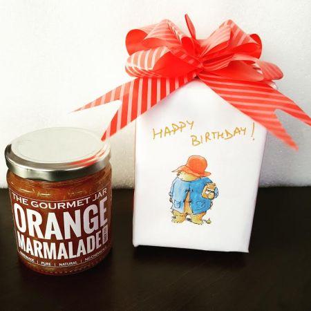 Marmalade hamper
