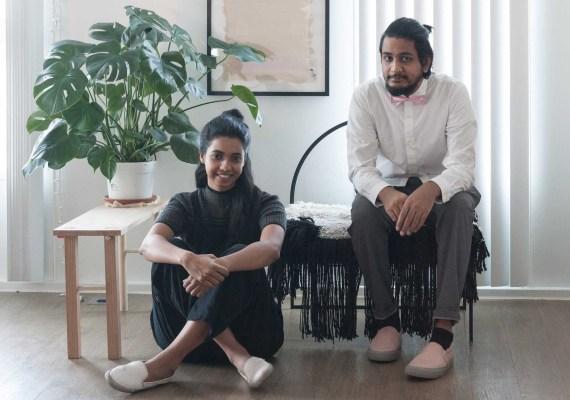 Utharaa L Zacharias and Palaash Chaudhary