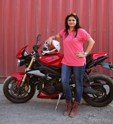 Dr. Sarika Mehta