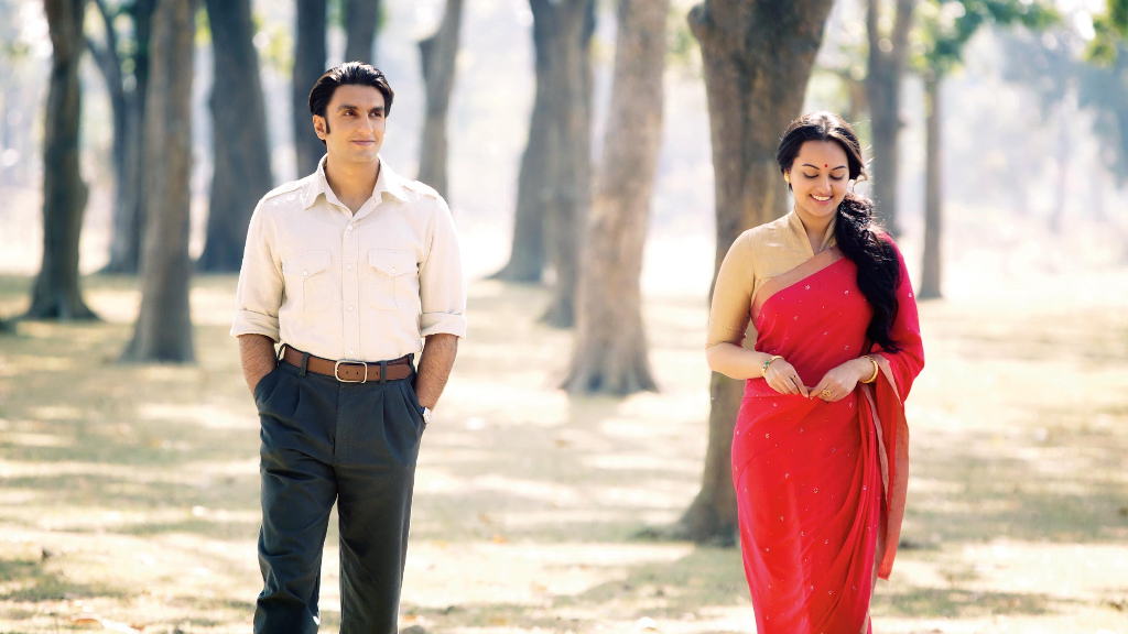 Still from Lootera Sawaar Loon