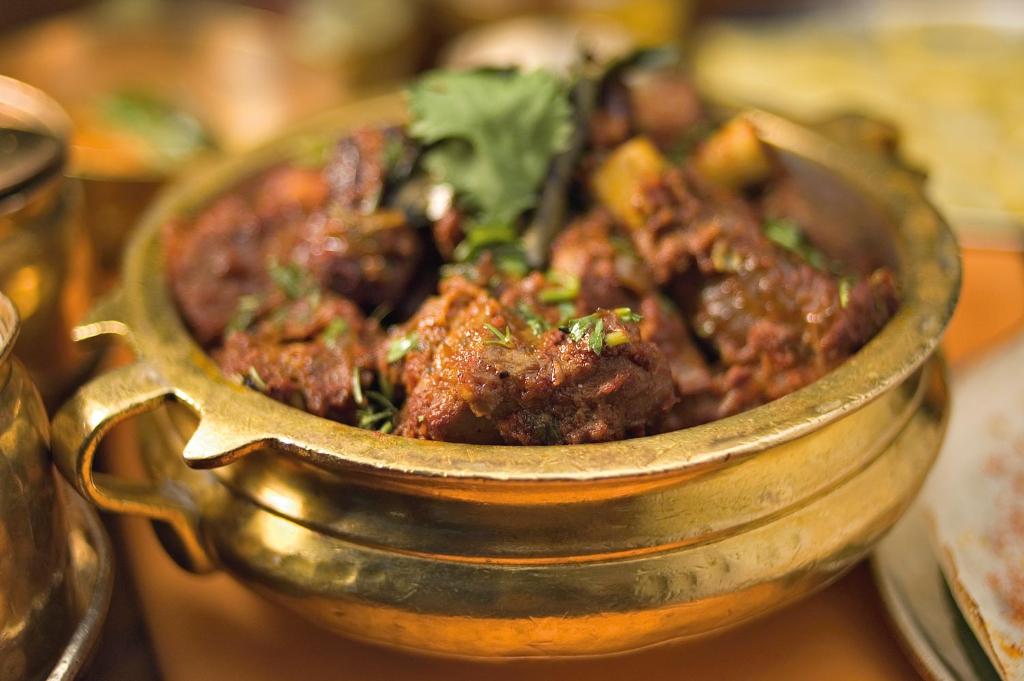 Mutton-sukha