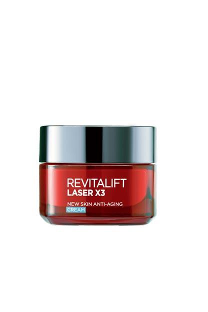 Revitalift-LASER-Day-cream—Rs.-1299