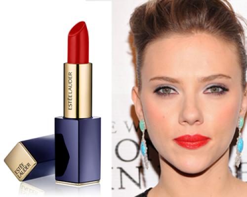 Estēe Lauder. The Pure Color Envy lipsticks