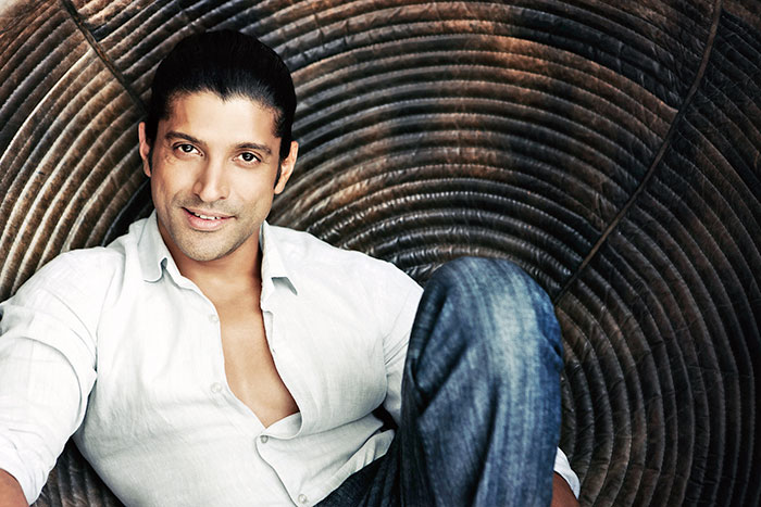 Farhan Akhtar, Best Dressed