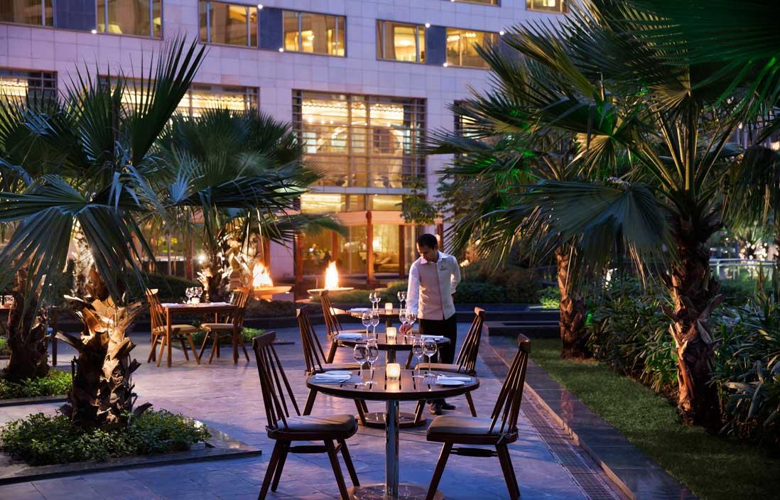 JW Marriott New Delhi - New hotels in India