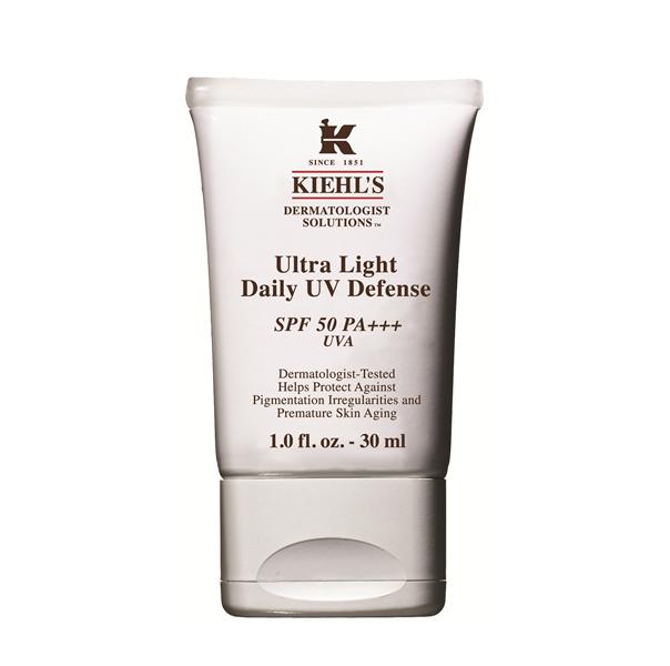 Kiehl's Ultra Light Daily UV Defense SPF50