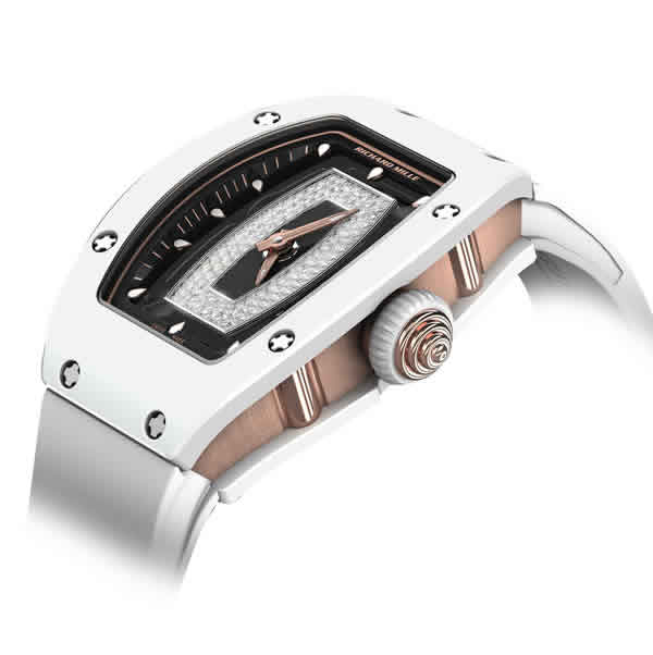 RM 07-01 LADIES WATCH, Richard Mille