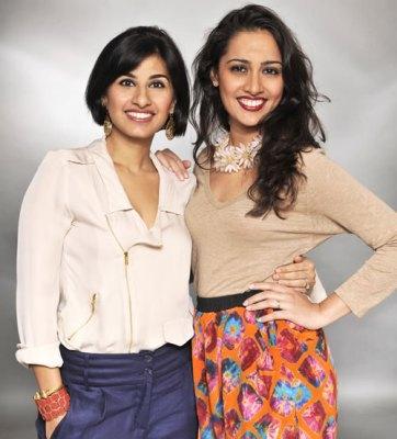 Komal Goel and Shuchi Pandya
