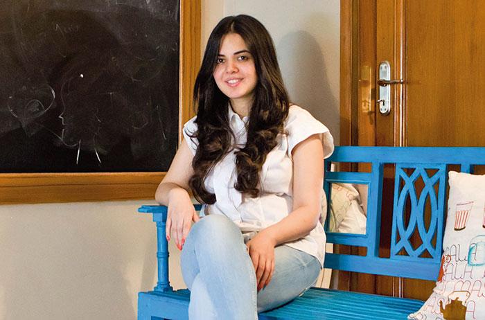 Anika Dhawan, Wedding Designer