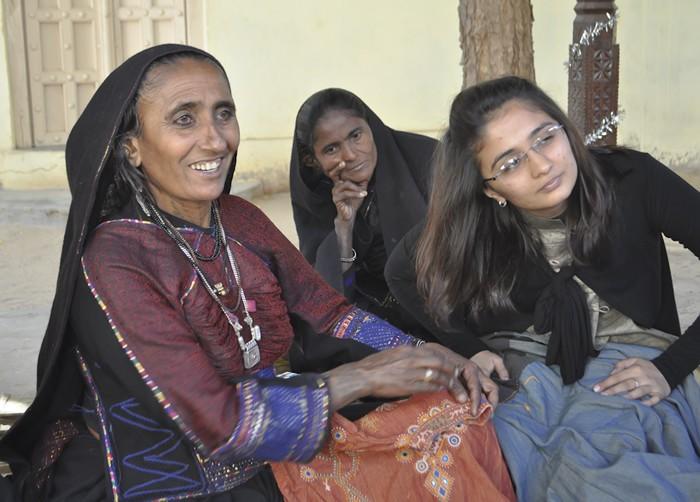 Artisans in Gujarat – 1