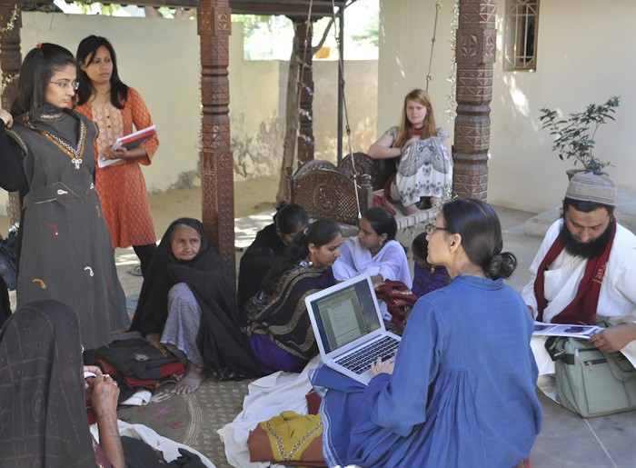 Artisans in Gujarat – 7