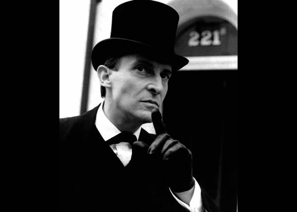 Sherlock Holmes: Jeremy Brett