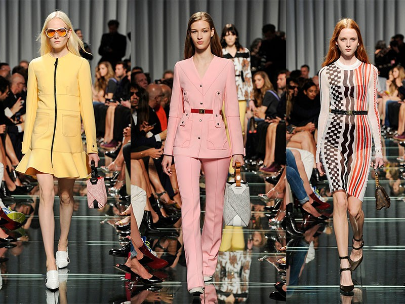 Louis Vuitton Cruise Collection 2015