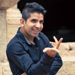 Sourabh Soni, Choreographer