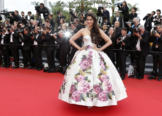 Europe in this Summer, Cannes Film Festival runs from May 14-May 25.