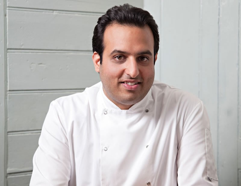 chef karam sethi