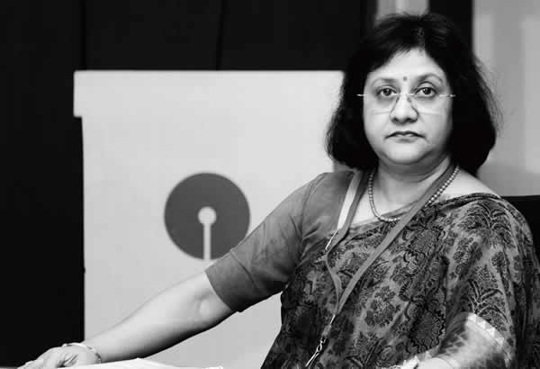 Power Banker: Head of SBI Arundhati Bhattacharya; Verve Power List 2014