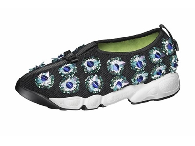 Dior Fusion Sneakers