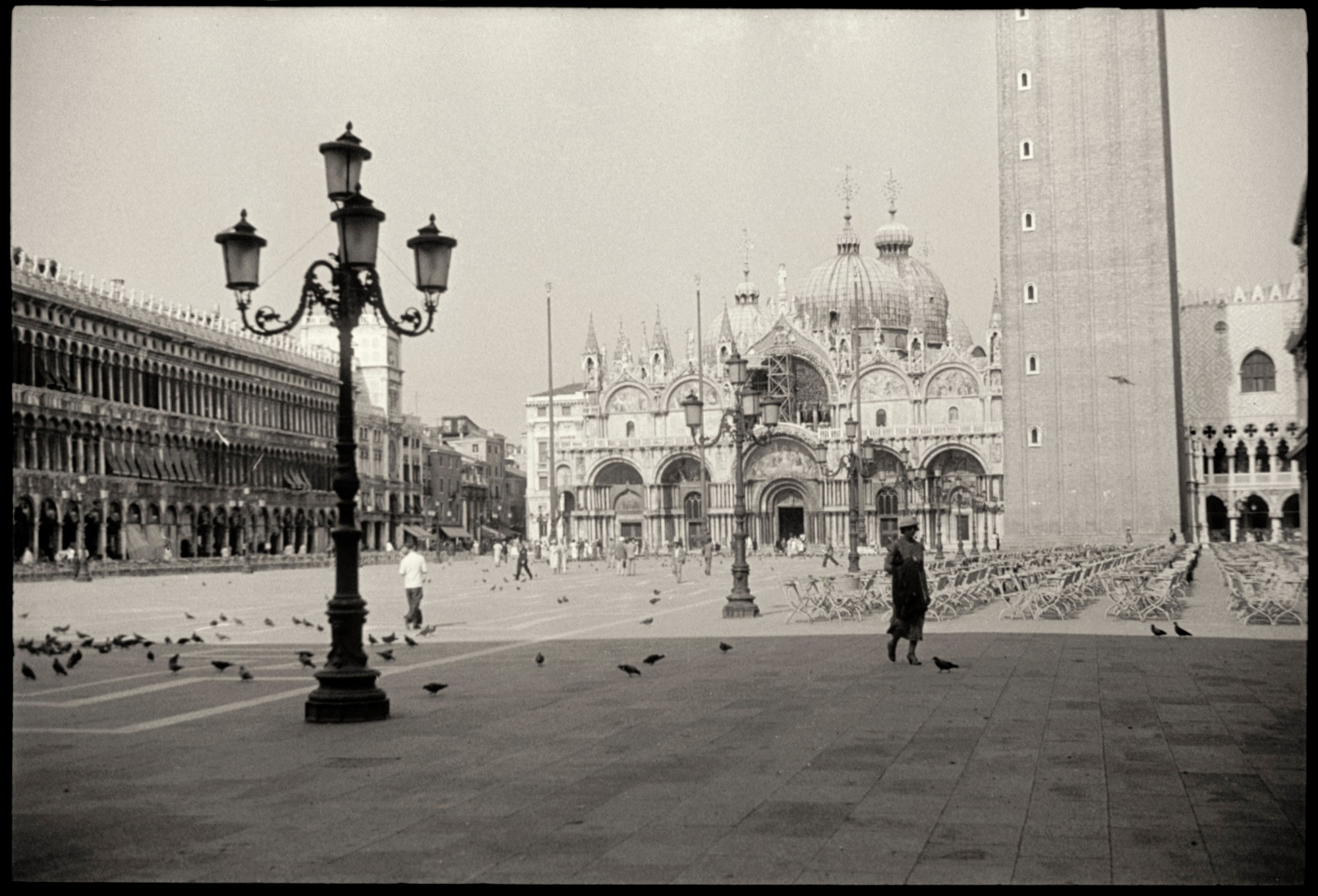 Venice by Mariano Fortuny