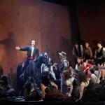 Opera Australia's highly enjoyable production of Carmen