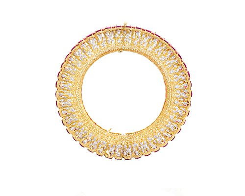 Sajil Shah jewellery