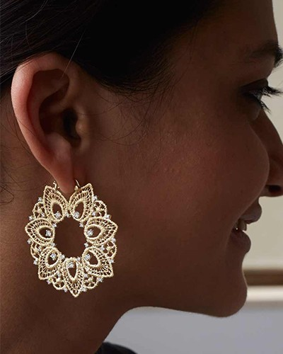 Shachee Shah jewellery