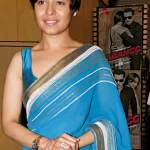 Power Crooner: Sunidhi Chauhan, Verve's Power List 2014