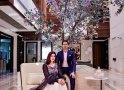 Monica and Hardesh Chawla's home: Interior designers in Gurgaon