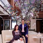 Monica and Hardesh Chawla's home: Interior designers in Gurgaon