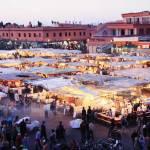 Marrakesh, Morocco Travel