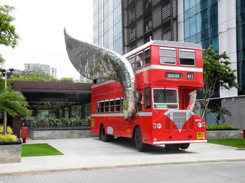 Public Art, Landmarks