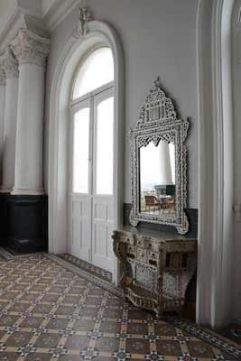 The Grand Trunk Show, Taj Khazana: Ottoman period accents