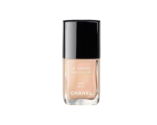 Chanel Le Vernis in Beige
