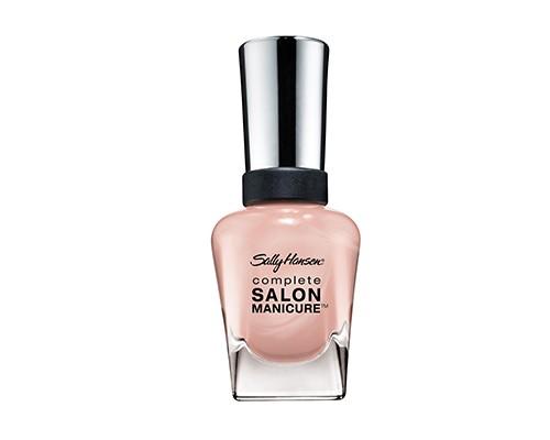 Sally Hansen Complete Salon Manicure in Shell We Dance