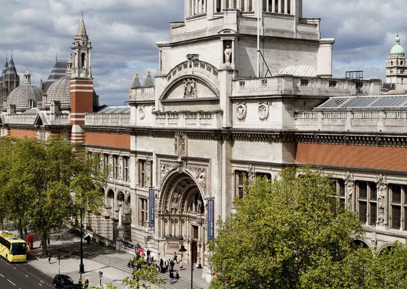 London, Victoria and Albert Museum