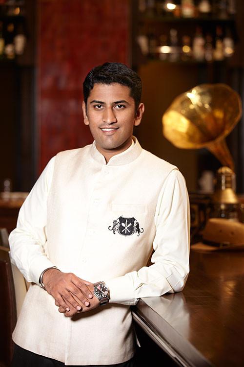 Abhishek Bhalerao