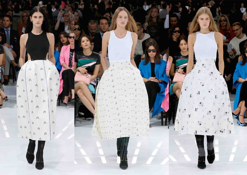 Dior Spring Summer 2015 Ready to wear 2