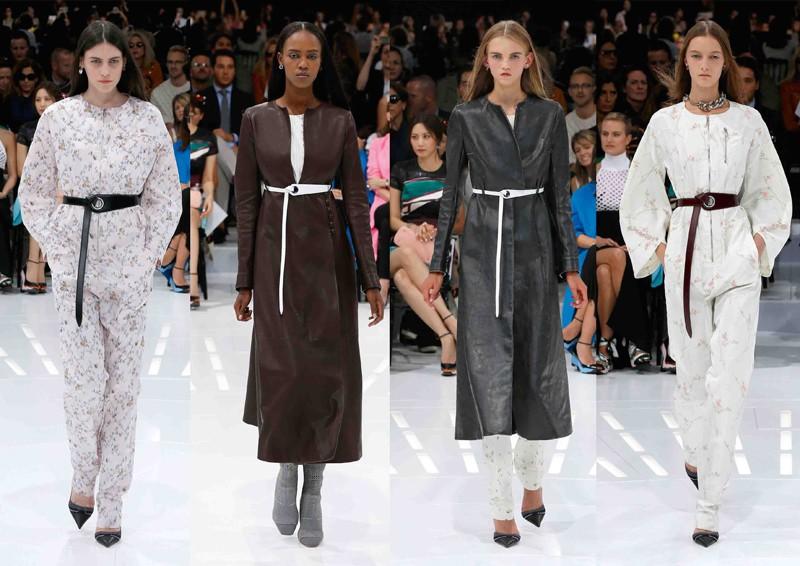 Dior Spring Summer 2015 Ready to wear 3