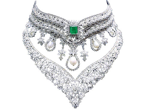 Shree Raj Mahal Jewellers